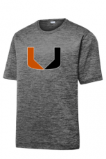 Short-Sleeve T-Shirt Dri-Fit