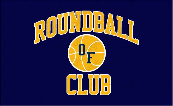 Old Forge Round Ball Club Team Store