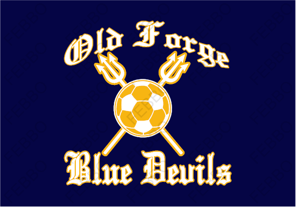Old Forge High School Soccer Team Store