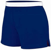 Soffe Cheer Shorts